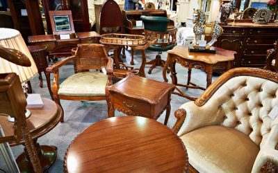 The 10 Best Places to Shop for Antique Furniture