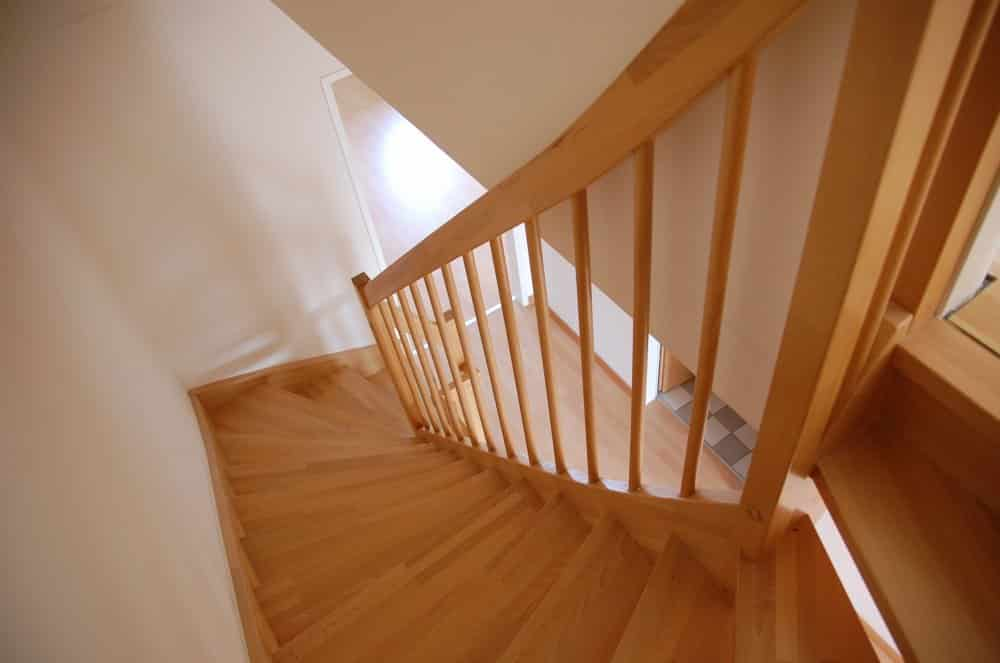 How to Restore a Wooden Staircase