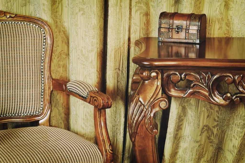 The Benefits of French Polishing
